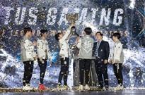 iG夺冠,王思聪拯救英雄联盟下半场?