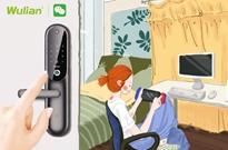 微信联合WULIAN推出智能锁套装 树立智能门锁新标杆