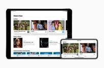 苹果遭起诉:被指控侵犯11项视频专利权