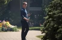 被库克批评后,扎克伯格要求所有脸书高管使用Android手机