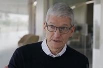 苹果CEO库克:自由市场机制在科技业失效 美政府监管即将到来