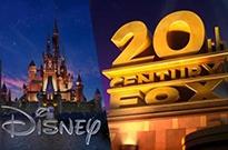 迪士尼收购21世纪福克斯资产交易获得中国批准