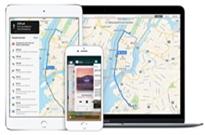 数据倡导团体要求谷歌、苹果、Uber共享地图数据