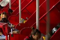 京东被指双11使用学生工:加班、值夜班