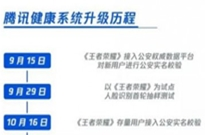 腾讯:《王者荣耀》公安实名校验覆盖全国境内100%区域