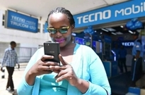 非洲手机三季度报告:中国传音位居龙头 获得35%的市场份额
