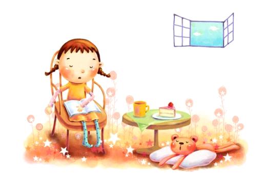 小哈机器人h2:培养孩子的这个习惯,学习语文和英语再也不怕啦!