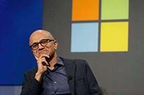 微软不做大哥好多年:现在的对手曾经只是自己的零头