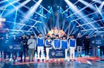 2018腾讯微视星联赛,电竞大趋势下的泛娱乐新玩法?
