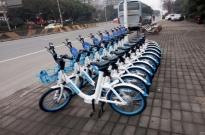 数十万辆单车失联 哈罗单车起诉LG电池