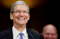 苹果CEO库克:2018年对于华人开发者是非同凡响的一年