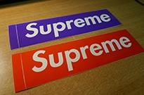 """三星手机找了个""""假""""Supreme合作?回应:是Supreme意大利"""
