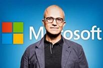 2018年度最受欢迎CEO结果出炉:微软CEO纳德拉荣获第一