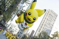 传《口袋妖怪Go》开发商融资:估值将达39亿美元