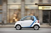 车辆减少、押金难退 共享汽车重蹈共享单车覆辙?