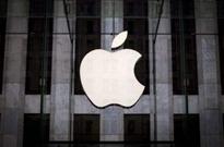 午报 |  苹果暴跌 市值蒸发741亿美元;华为用iPhone发推文责任人被罚