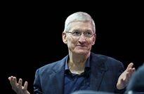 因苹果业绩达标,库克获得1200万美元奖金