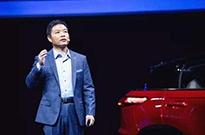 何小鹏:跟李斌赌输了 将付一辆ES8顶配的购车款给对方