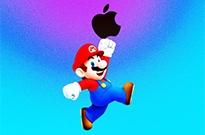巴伦周刊建议苹果收购任天堂 后者股价大涨