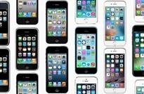 苹果去年为1100万部iPhone更换电池 远超此前预期