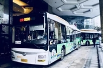 """北京公交将探索与打车平台合推""""网约公交"""""""