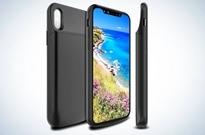 苹果为iPhoneXS系列推出新电池手机壳,售价129美元