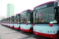 全国首辆5G公交车试跑 网速比4G快85倍