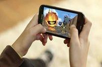 中国移动游戏市场增速下滑六成