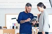 iPhone销售不佳 苹果削减部分部门员工招聘数量