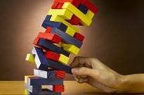 盘点丨大变局下 调整架构的巨头们