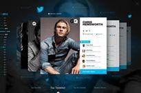 Twitter推出PC网页版新界面:可轻松添加表情符号