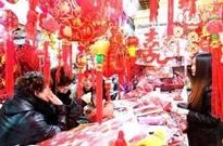 艾瑞:中国春节消费-传统与新潮并存