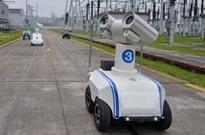 艾瑞:2018年AI+安防行业发展研究系列之―安防智能机器人篇