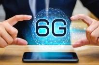 5G手机尚未大规模推出 LG电子就已着手研发6G技术