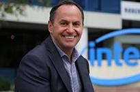 英特尔新CEO:最高可拿赚1.38亿美元薪酬