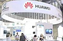 华为去年芯片采购支出剧增45% 成全球第三大芯片买家