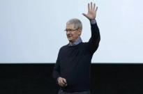 苹果库克谈到中国iPhone的降价:我们静观其变