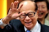 午报 | 福布斯香港富豪榜:李嘉诚仍首富;京东击败LG成全球最大液晶屏供应商