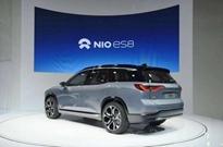 蔚来回应柴油加电质疑:零下30度不建议开电动汽车