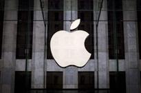 部分网友Apple ID无法登录 疑似苹果服务器出现故障