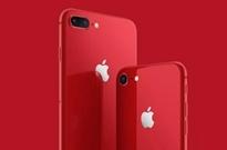 午报 |  苹果将推中国红iPhone救急;阿里入股B站