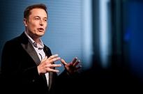 马斯克:特斯拉今年要生产50万辆电动车