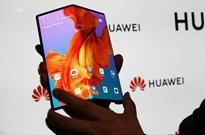 华为5G折叠屏手机 一张图讲清背后黑科技