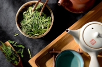 传统茶行业转型困局