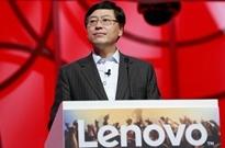 对话杨元庆:联想下半年将发5G手机 也在推进5G PC