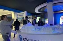 AT&T高管:华为非常有能力 打压华为是出于政治目的