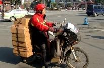 国家邮政局:80/90后成快递员主体,万元薪酬并不普遍
