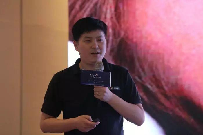 尚美生活集团CEO马博:经济型酒店的春天已经来了