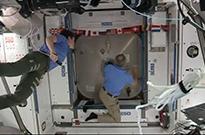 SpaceX飞船与国际空间站成功对接!马斯克跨越里程碑