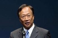 微软起诉鸿海 郭台铭回应:未侵权 意在诈取保护费